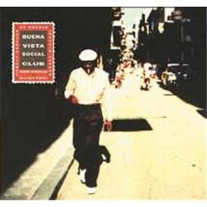 Buena Vista Social Club Album