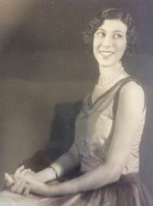 Tula at 17, 1929
